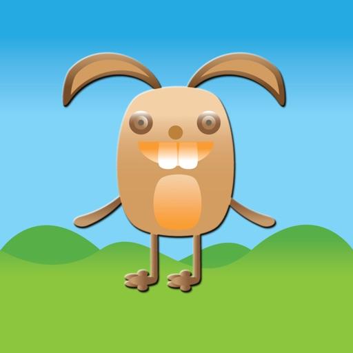 Hormonal Attack Bunny
