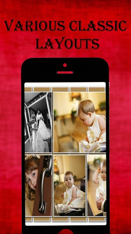 Easy Photo Editor- All in 1 image Editing Tool With Effects, Filters, And Stickers screenshot-3