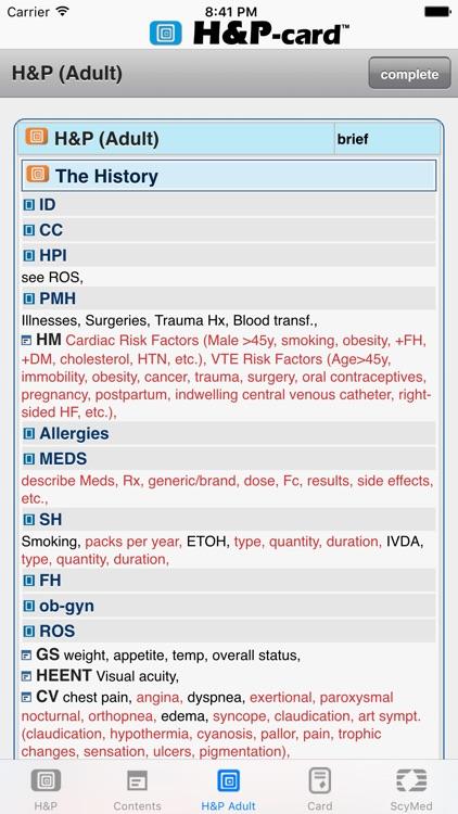 H&P-card screenshot-3