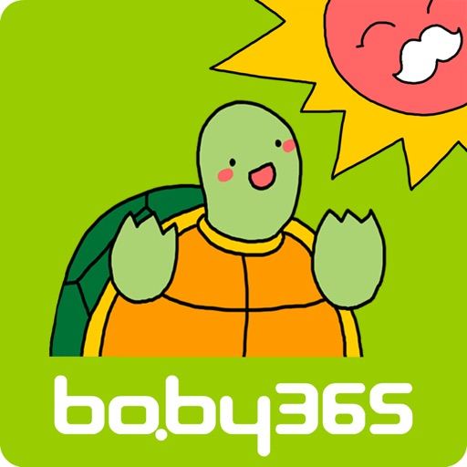 baby365-Good morning icon