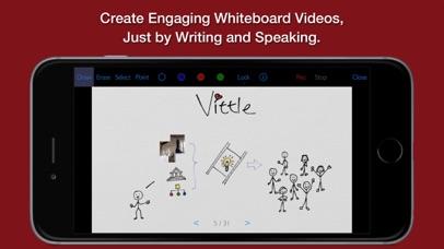 Download Vittle Pocket - Screencast Video Maker for Pc