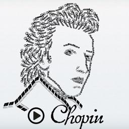 Play Chopin – Waltz No. 19 (interactive piano sheet music)