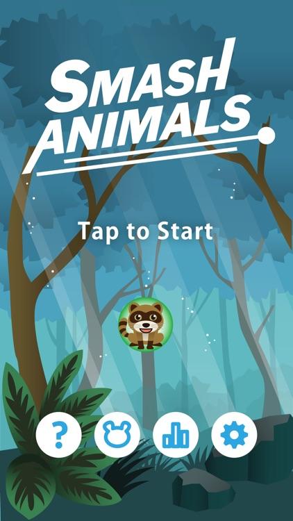 Smash Animals Fun Animal Game screenshot-3