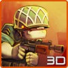 Soldier Assault Shoot Game