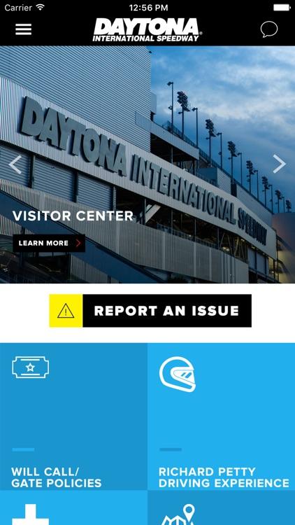 Daytona International Speedway screenshot-3