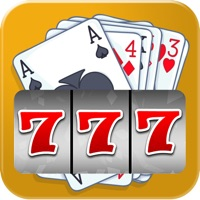 Super Full Deck Solitaire of Las Vegas Double Diamond Casino Fun Journey
