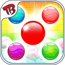 Bubble Splash Link Matching Mania - The best bubble game Edition