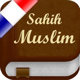 Sahih Muslim en Français (Lite) - +1700 Hadiths - صحيح مسلم