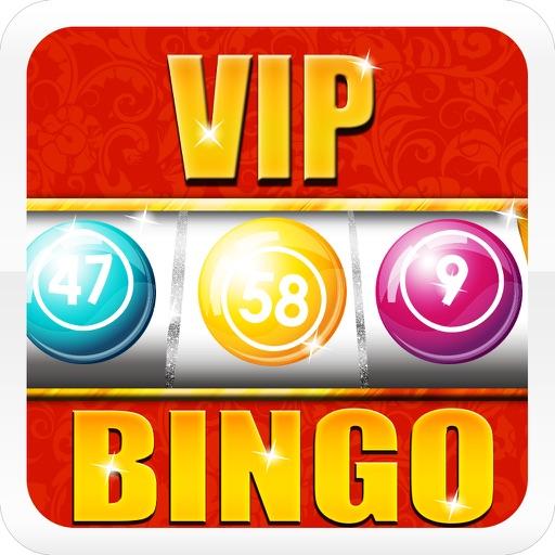 Bingo Vip - Win Big Bonus