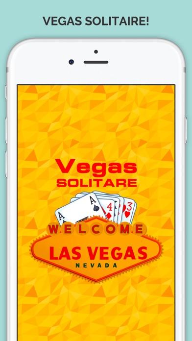 Super Full Deck Solitaire of Las Vegas Double Diamond Casino Fun Journey-Pro Screenshot