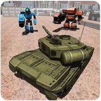 Codes for Robot Army Warfare 3D – Modern World Battle Tanks against the Enemy War Robots Hack