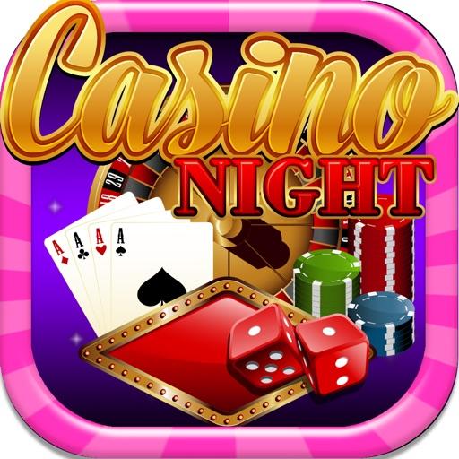 CASINO Night - FREE HD Slots Machine In Las Vegas