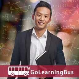 Learn Engineering Math by GoLearningBus