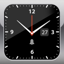 Quick Alarm: Classic Analog Clock