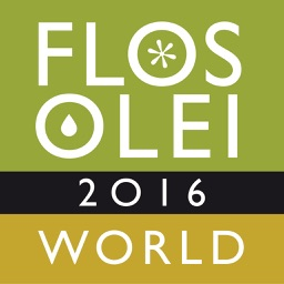 Flos Olei 2016 World