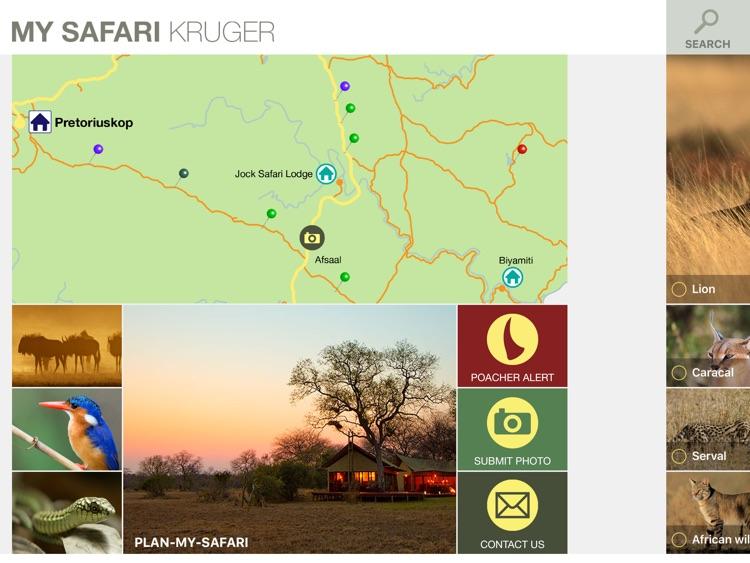 MY SAFARI - Ranger Edition HD