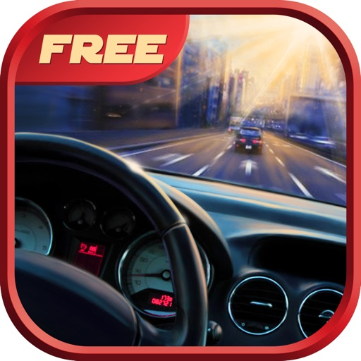 Traffic Driver Racing FREE