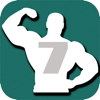 Body workout in 7 minutes