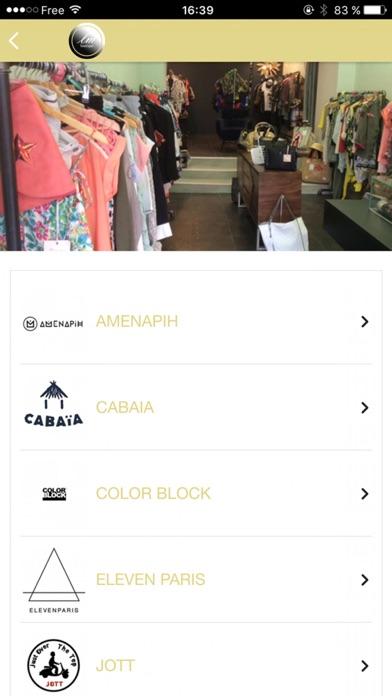 LM Boutique screenshot three