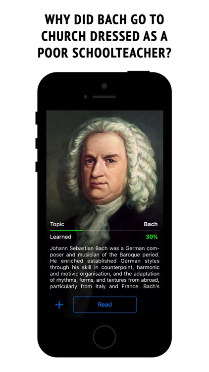 a biography of johann sebastian bach a german musician of the baroque period
