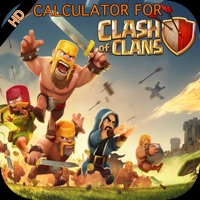 Codes for Troops and Spells Cost Calculator/Time Planner for Clash of Clans Hack