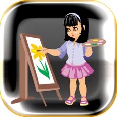 Activities of Magic Coloring Book Learn Painting And Drawing