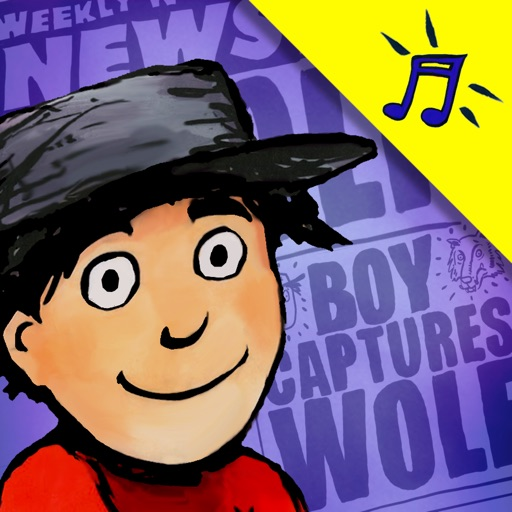 Peter and the Wolf in Hollywood - Deluxe
