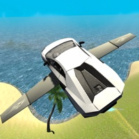 Codes for Flying Car Driving Simulator Free: Extreme Muscle Car - Airplane Flight Pilot Hack