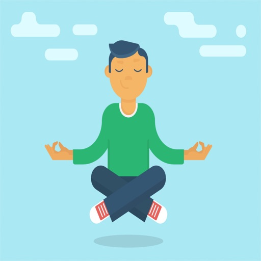How to Meditate App