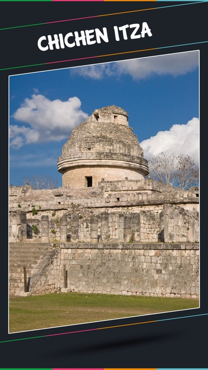 Chichen Itza Tourism Guide screenshot-0