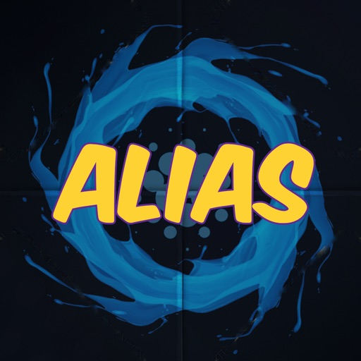 Alias - words with friends