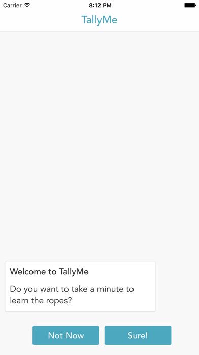 TallyMe