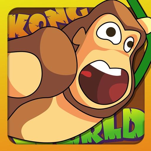 Baixar Kong World Adventures para iOS