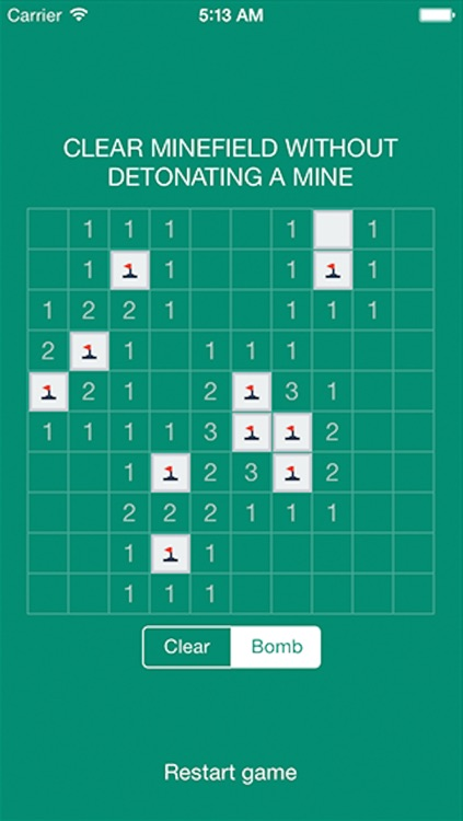 Minesweeper - Play Classic Minefield Game