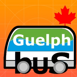 Guelph Transit On