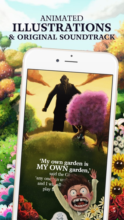 iWilde Collection: Oscar Wilde screenshot-3