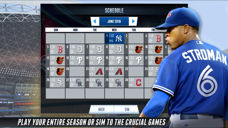 R.B.I. Baseball 16 screenshot-2