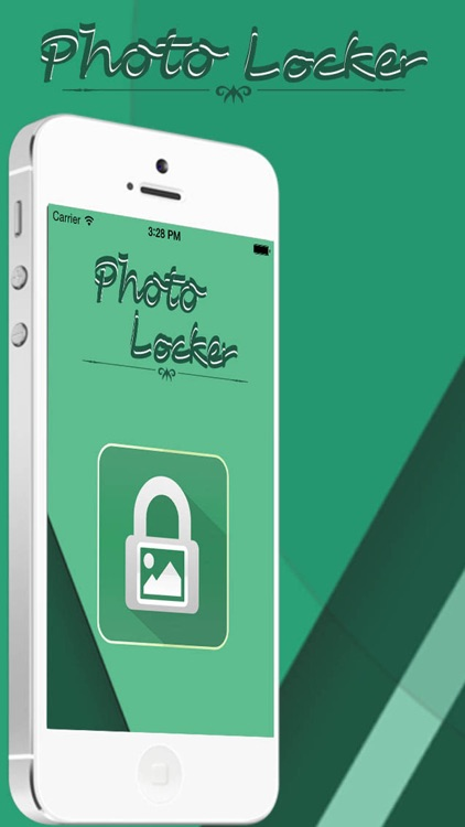 Photo Locker - Hide Your Custom Photo And Picture Lock Pro