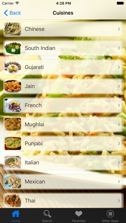 Indian Recipes - Veg - Non Veg Cookbook