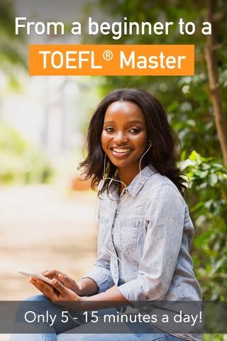 Prep For The TOEFL® Test - náhled