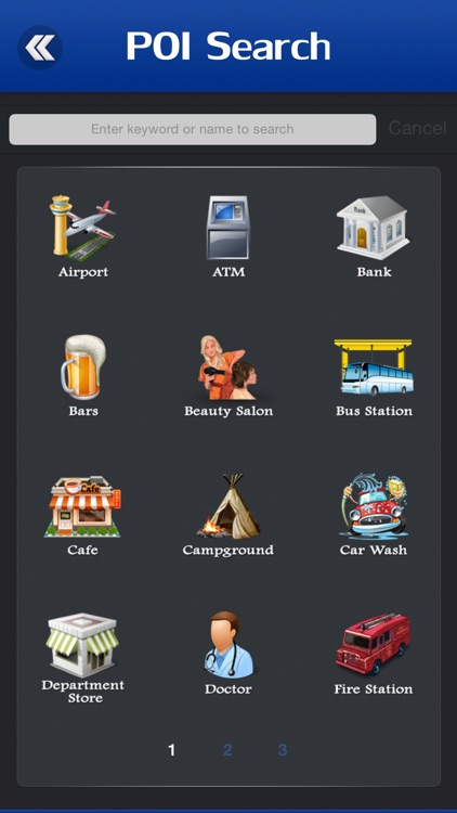 Bordeaux City Travel Guide screenshot-4