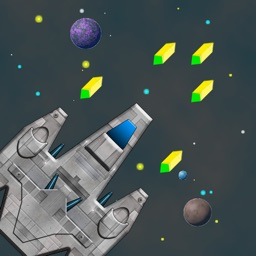 Shooty Ships Clicker