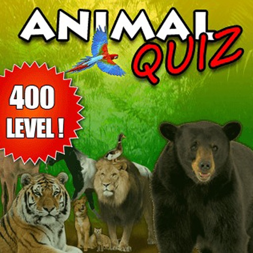 Animal Quiz - Free Trivia Game about cats, dogs, horses and many
