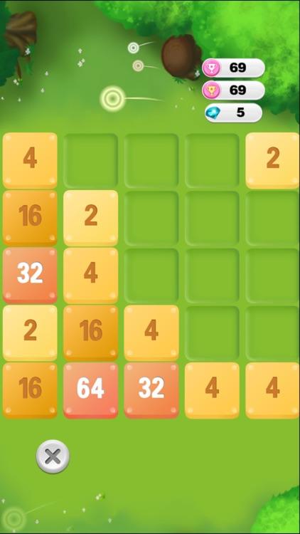 2048 Game Collection screenshot-3