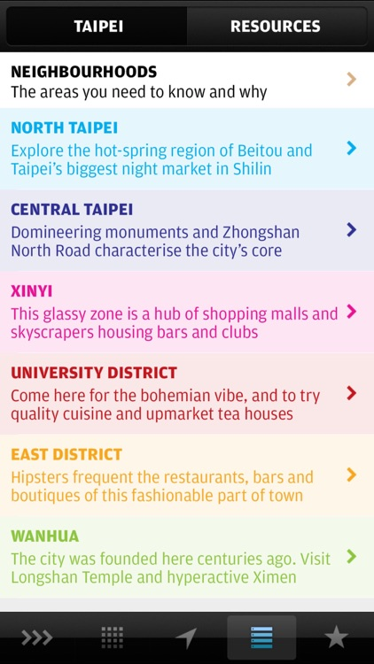 Taipei: Wallpaper* City Guide