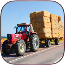 Activities of Tractor: Farm Driver - Free 3D Farming Simulator Game Animal & Hay Transporter Farmer Tractor