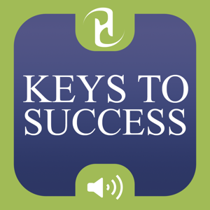 Napoleon Hill's Keys to Success Meditation Audios: The 17 Principles of Personal Achievement From Mind Cures. app