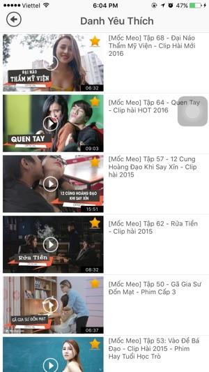 Hài Việt -  Xem clip hài hot nhất, mới nhất từ các danh hài, nhóm hài nổi tiếng