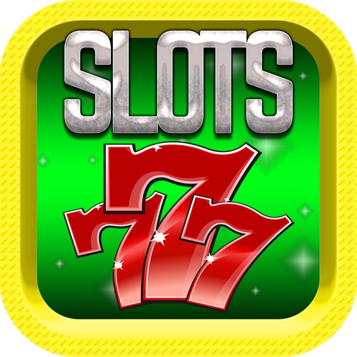 A Full Lucky Machine - Free Slots Game