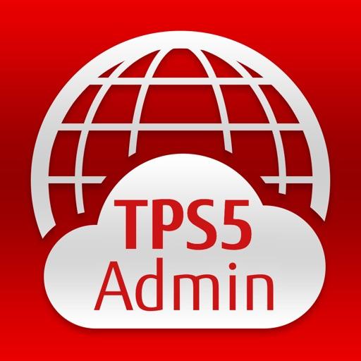 Trusted Public S5 OTG Admin